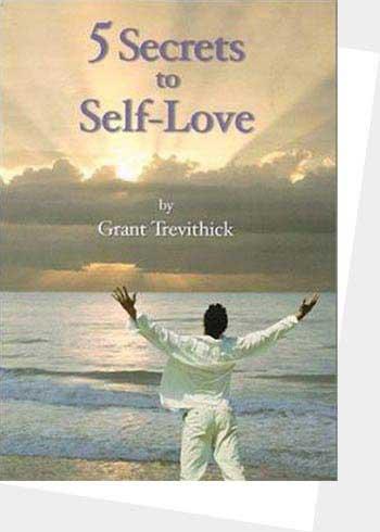 5 Secrets of Self-Love book cover