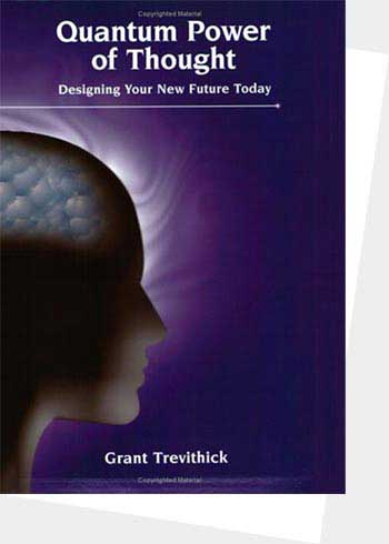 Quantum Power of Thought book cover