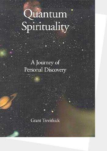 Quantum Spirituality book cover